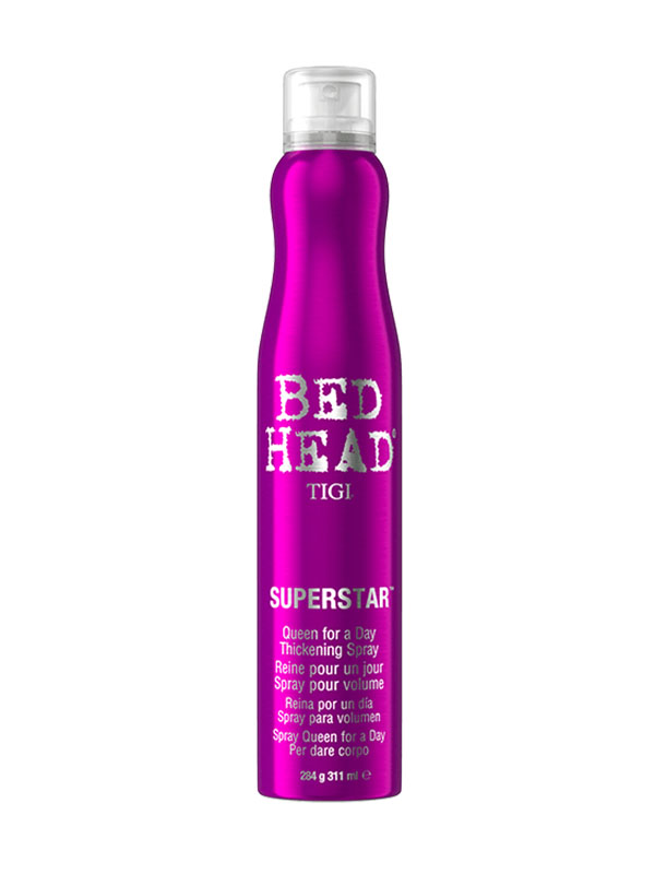 Bed Head QUEEN FOR A DAY Thickening Spray