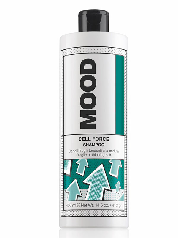 MOOD Cell force shampoo