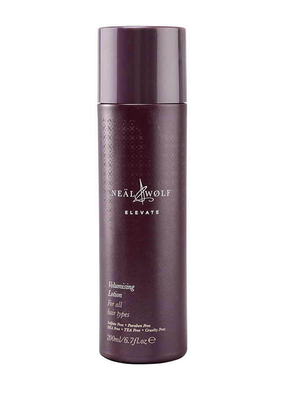 Neal & Wolf ELEVATE Volumising Lotion