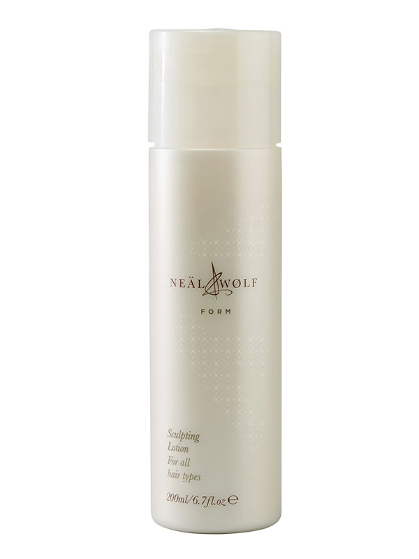 Neal & Wolf FORM Sculpting Lotion